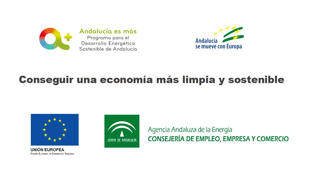 Subvenciones Agencia Andaluza de la Energía (2018) 1