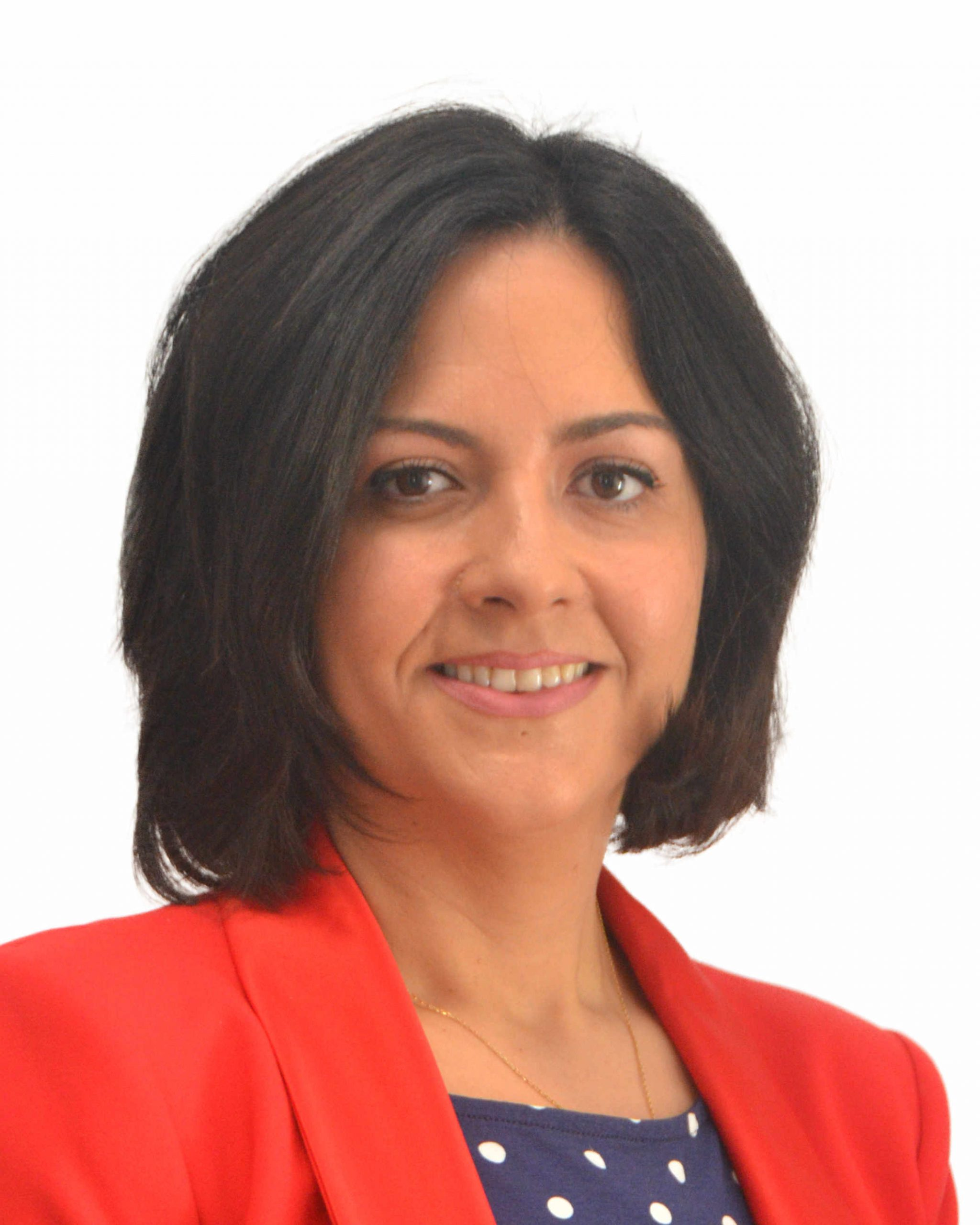 Ana Isabel Lazo Córdoba