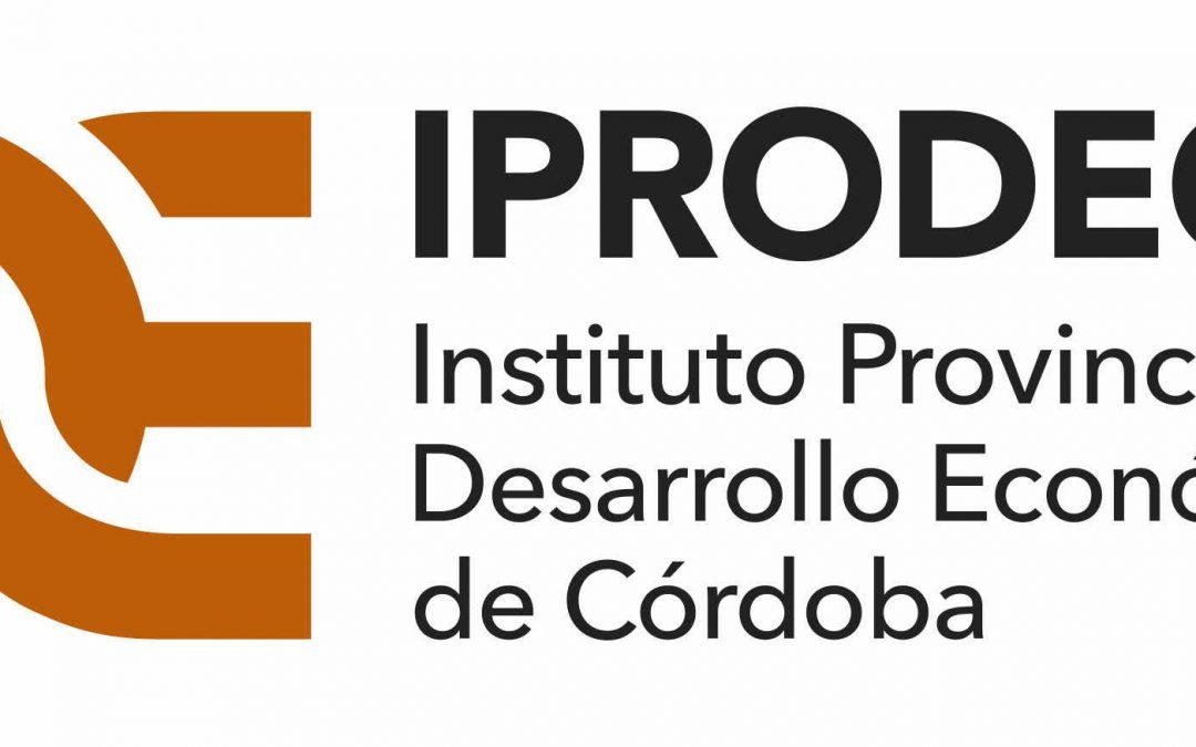 IPRODECO financiará la Campaña de Navidad Rute 2018 1