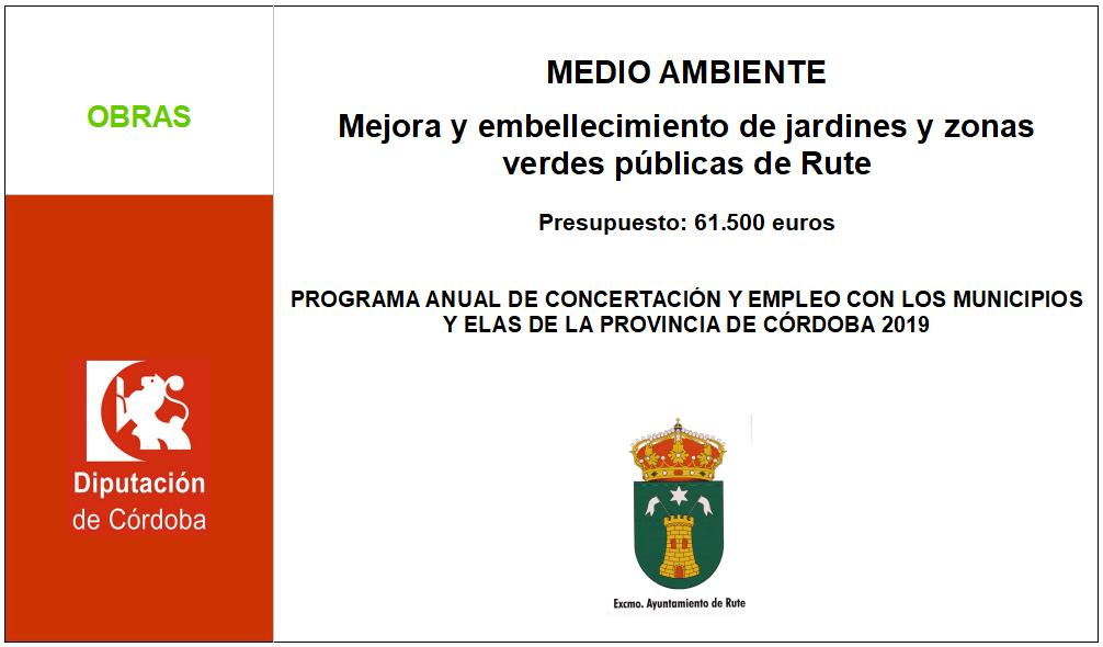 Programa Anual de Concertación y Empleo (2019) 1