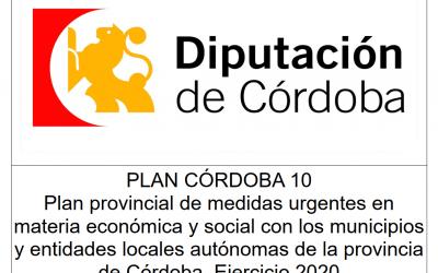 Plan Córdoba 10