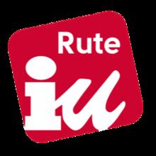 Logotipo iu Rute