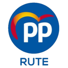 Logotipo pp Rute